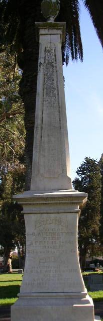 Linnaeus Borland Abernathy, Jr