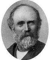 Joseph Gurnsey Brown