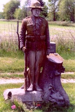 Sulphur Springs Cemetery