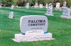 Paloma Cemetery