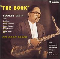 Booker Telleferro Ervin, II