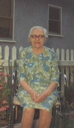 Louise Wilhelmine Haper