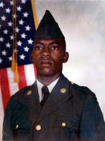 Sgt Timothy Ryndale Osbey