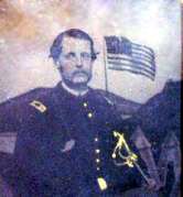 Capt Francis Bedell Allibone