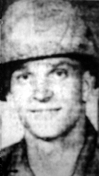 PFC Edward Nelson Beers