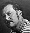 Roy DeForest