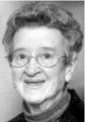 Helen Jane <i>Trout</i> Gemmill