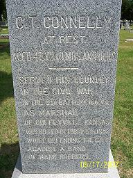 Charles T. Connelly