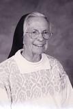 Sr Mary Helen Bauer