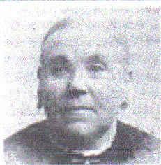 Phebe Abigail <i>Abbott (Brown)</i> Fife