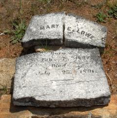 Mary E. Lowe