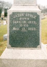 Jason Sowle