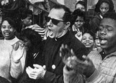 Fr James Edmund Groppi
