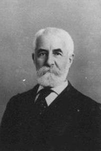 Oscar Lapham