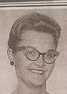 Betty Lou <i>Wheeler</i> Newfield