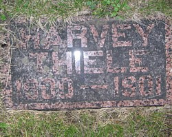 Harvey Rockford Thiele