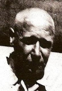 Silas Thomas Blankenship