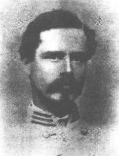 Capt Henry Carter Lee
