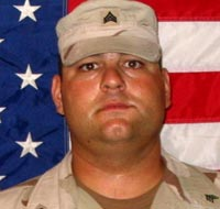 Sgt Charles R. Browning