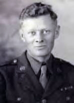 SSgt Clarence Leroy Mullen