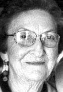 Marie Dyer Clarke