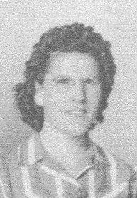 Mabel Marie <i>Hammons</i> Chrisman