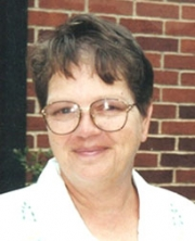 Mary F. Harlan Haynes