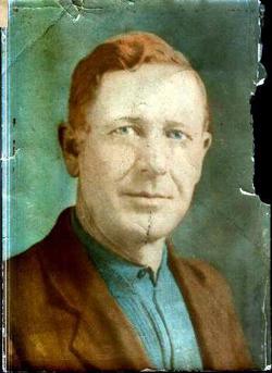 Joseph Alford Brown