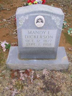 Mandy L <i>Purser</i> Dickerson