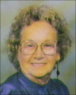 Beulah Irene Bea <i>Hixson</i> King