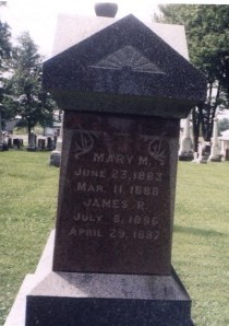 Mary Mabel Cooper
