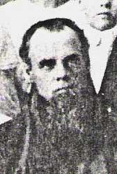 Abraham Lincoln Boyd