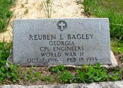 Reuben Lankford R.L. Bagley