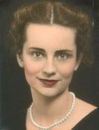 Ruth McCue <i>Bell</i> Graham