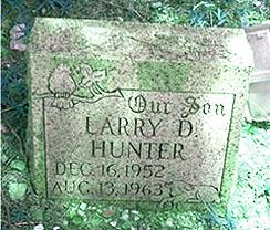 Larry D. Hunter