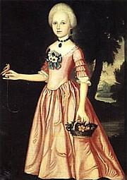 Frances Fanny <i>Montresor</i> Penniman