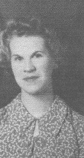 Lexie Irene Betty <i>Hammons</i> Bingham