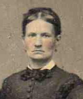 Mary Abigail <i>Page</i> Cochran