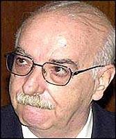 Mahmut Bakalli