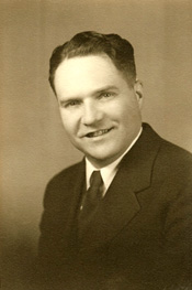 Everett Joseph Adey