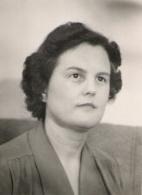 Clara Ophelia <i>McDaniel</i> Johnson