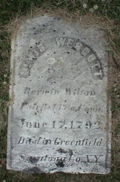 Lewis Wescott