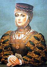 Barbora Radvilaite