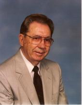 Rev Mack G Arnold