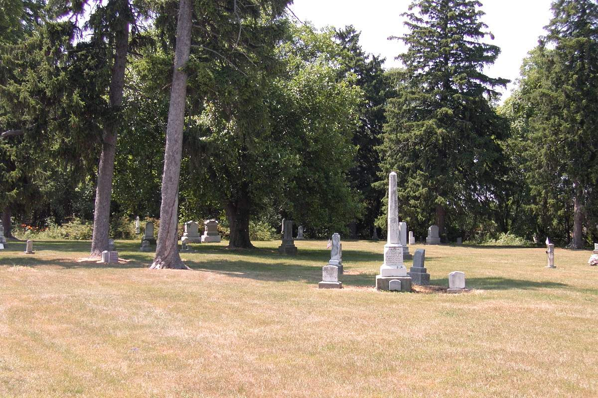 Find-A-Grave Masonic A & FM Cemetery photo