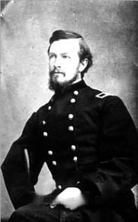 Samuel Augustus Duncan