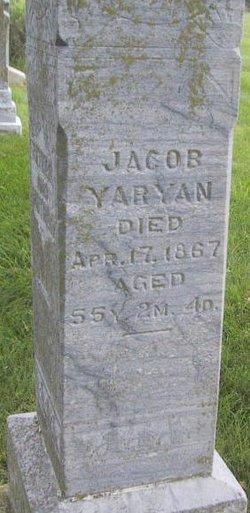 Jacob Yaryan