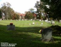 Old Greenbrier Baptist Church Cemetery