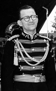 Dr Mark Robertson Foutch, Jr