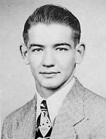Forrest W. Bo Brice
